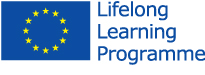The logo of the Lifelong Learning Programme