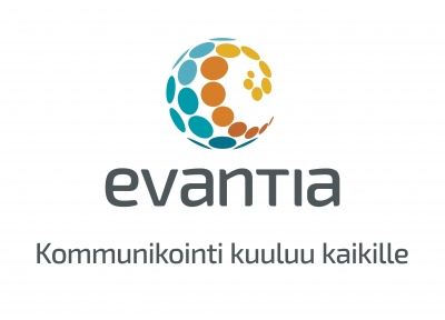 Evantia - kommunikointi kuuluu kaikille