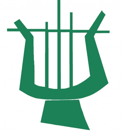 The logo of Cultural Service for the Visually Impaired
