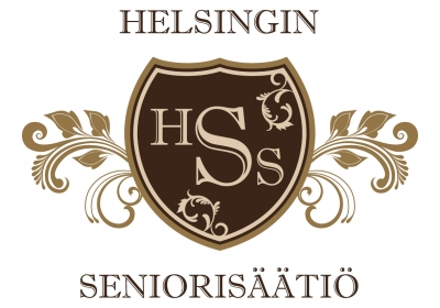 Helsingin Seniorisäätiön logo