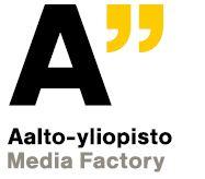 Media Factoryn logo