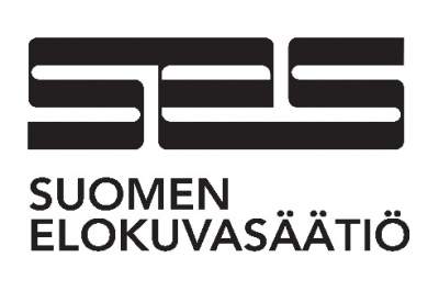 Logo av Finlands filmstiftelse