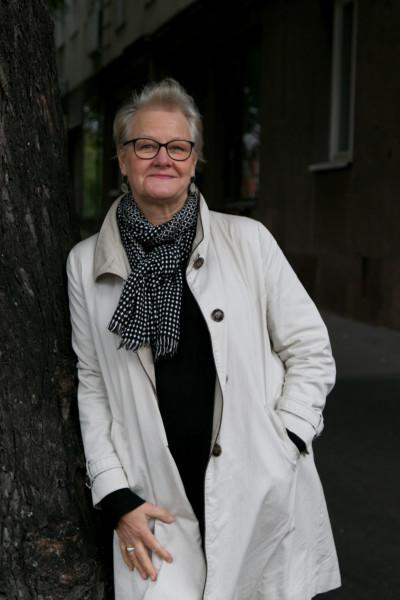 Marjo Mäenpää
