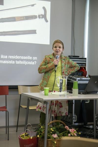 Jenni-Juulia Wallinheimo-Heimosen kuva