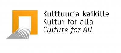 The logo of Culture for All