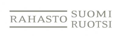 Suomalais-ruotsalainen kulttuurirahasto logo