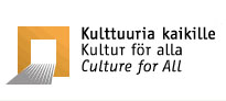 The logo of the Culture for All Service