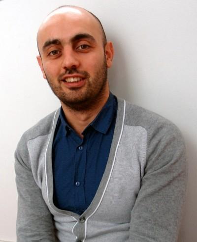 Ahmed Al-Nawas